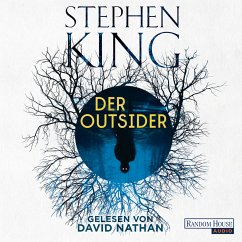 Der Outsider (MP3-Download) - King, Stephen