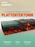 Spektrum Kompakt - Plattentektonik (eBook, PDF)