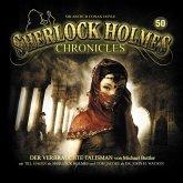 Sherlock Holmes Chronicles, Folge 50: Der verbrauchte Talisman (MP3-Download)