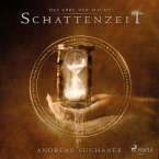 Schattenzeit / Das Erbe der Macht Bd.7 (MP3-Download)