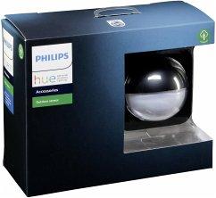 Philips Hue Bewegungsmelder Sensor Outdoor schwarz