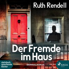 Der Fremde im Haus (Ungekürzt) (MP3-Download) - Rendell, Ruth