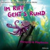 Im Riff geht's rund (MP3-Download)