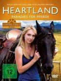 Heartland - Die ersten sieben Staffeln (40 DVDs) DVD-Box
