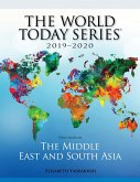 The Middle East and South Asia 2019-2020 (eBook, ePUB)