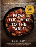 From the Oven to the Table (eBook, ePUB)