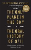 The Only Plane in the Sky (eBook, ePUB)