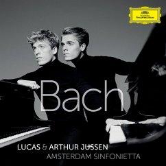 Bach - Jussen,Lucas/Jussen,Arthur/Amsterdam Sinfonietta