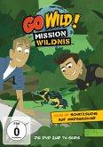 Go Wild! Mission Wildnis - Schatzsuche auf Madagaskar