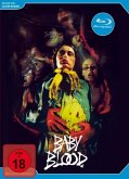 Baby Blood (uncut) (Special Edition) (Blu-ray)