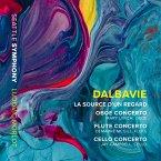 La Source D'Un Regard/Oboenkonzert/+
