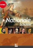 Nationale Schulen, Themenheft, m. 1 Audio-CD u. 1 DVD-ROM