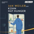 Kühn hat Hunger / Martin Kühn Bd.3 (MP3-Download)