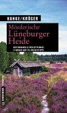 Mörderische Lüneburger Heide (Mängelexemplar)