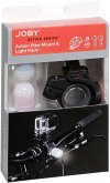 Joby Action Bike Mount & Light Pack Charcoal