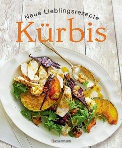 Kürbis - Neue Lieblingsrezepte (Mängelexemplar)