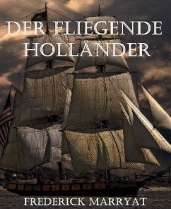 Der fliegende Holländer (eBook, ePUB) - Passion, Simply
