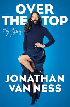 Over the Top (eBook, ePUB) - Ness, Jonathan van