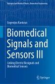 Biomedical Signals and Sensors III (eBook, PDF)