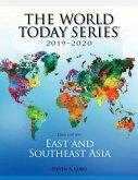 East and Southeast Asia 2019-2020 (eBook, ePUB)