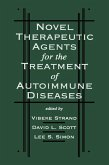 Novel Therapeutic Agents for the Treatment of Autoimmune Diseases (eBook, PDF)