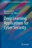 Deep Learning Applications for Cyber Security (eBook, PDF)