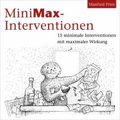 MiniMax-Interventionen (MP3-Download) - Prior, Manfred