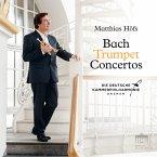 Bach Trumpet Concertos