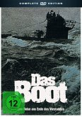 Das Boot - Complete Edition Gesamtedition