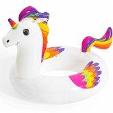 Schwimmring Fantasy Unicorn, ca. 119 x 91 cm