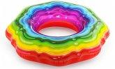 Jumboring Rainbow Ribbon, ca. 115 cm