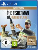 The Fisherman - Fishing Planet (PlayStation 4)