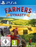 Farmer´s Dynasty (PlayStation 4)