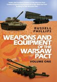 Weapons and Equipment of the Warsaw Pact