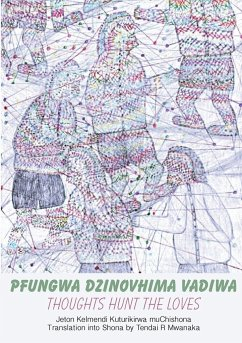 Pfungwa Dzinovhima Vadiwa - Kelmendi, Jeton
