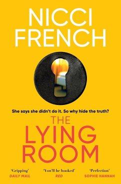 Lying Room - French, Nicci