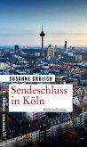 Sendeschluss in Köln (Mängelexemplar)