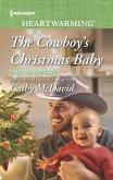 The Cowboy's Christmas Baby (eBook, ePUB)