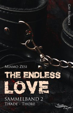 The endless love Sammelband 2