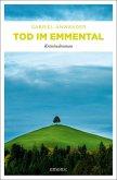 Tod im Emmental (Mängelexemplar)