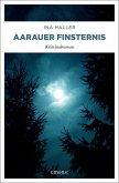 Aarauer Finsternis (Mängelexemplar)