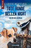 Tote Hunde bellen nicht (eBook, ePUB)