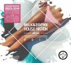 House Nation Ibiza 2019