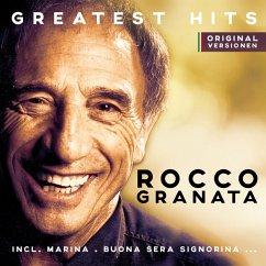 Greatest Hits - Granata,Rocco