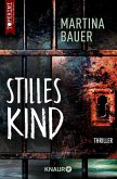 Stilles Kind (eBook, ePUB)