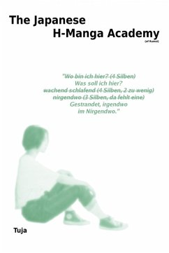 The Japanese H-Manga Academy (of Rumoi) (eBook, ePUB) - Tiira, Tuja