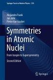 Symmetries in Atomic Nuclei (eBook, PDF)