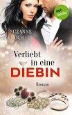 Verliebt in eine Diebin / Samantha Jellicoe Bd.2 (eBook, ePUB)