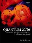 Quantum 20/20 (eBook, PDF)