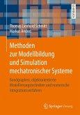Methoden zur Modellbildung und Simulation mechatronischer Systeme (eBook, PDF)